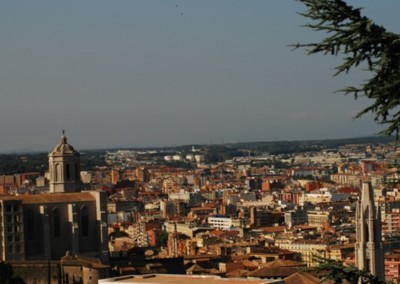 27.girona from the terrace (Large)